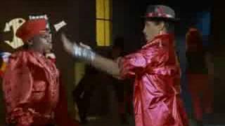 Breakdance The Movie AKA Breakin - Final Dance Scenes