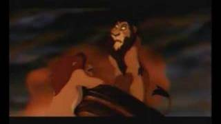 Repeat youtube video The Lion King - Simba and Scar 2 part 3 (Swedish)