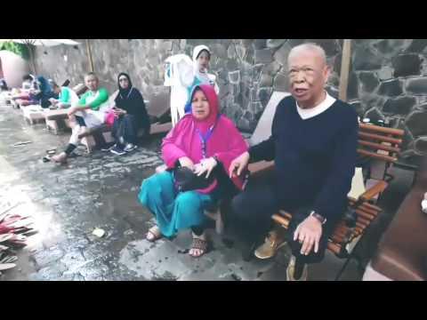 Muslim Family Land At Padma Hotel 19 - 21 Feb 15