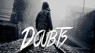 DOUBTS - Very Sad Emotional Storytelling Piano Rap Beat | With Vocal Samples thumbnail