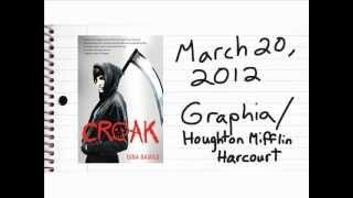 CROAK trailer