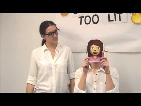 AVIS Emoji Commercial
