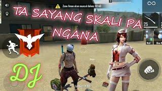 Download Dj Ta Sayang Skali Pa Ngana Biar Beda Agama- Dj Viral TikTok Remix Full Bass
