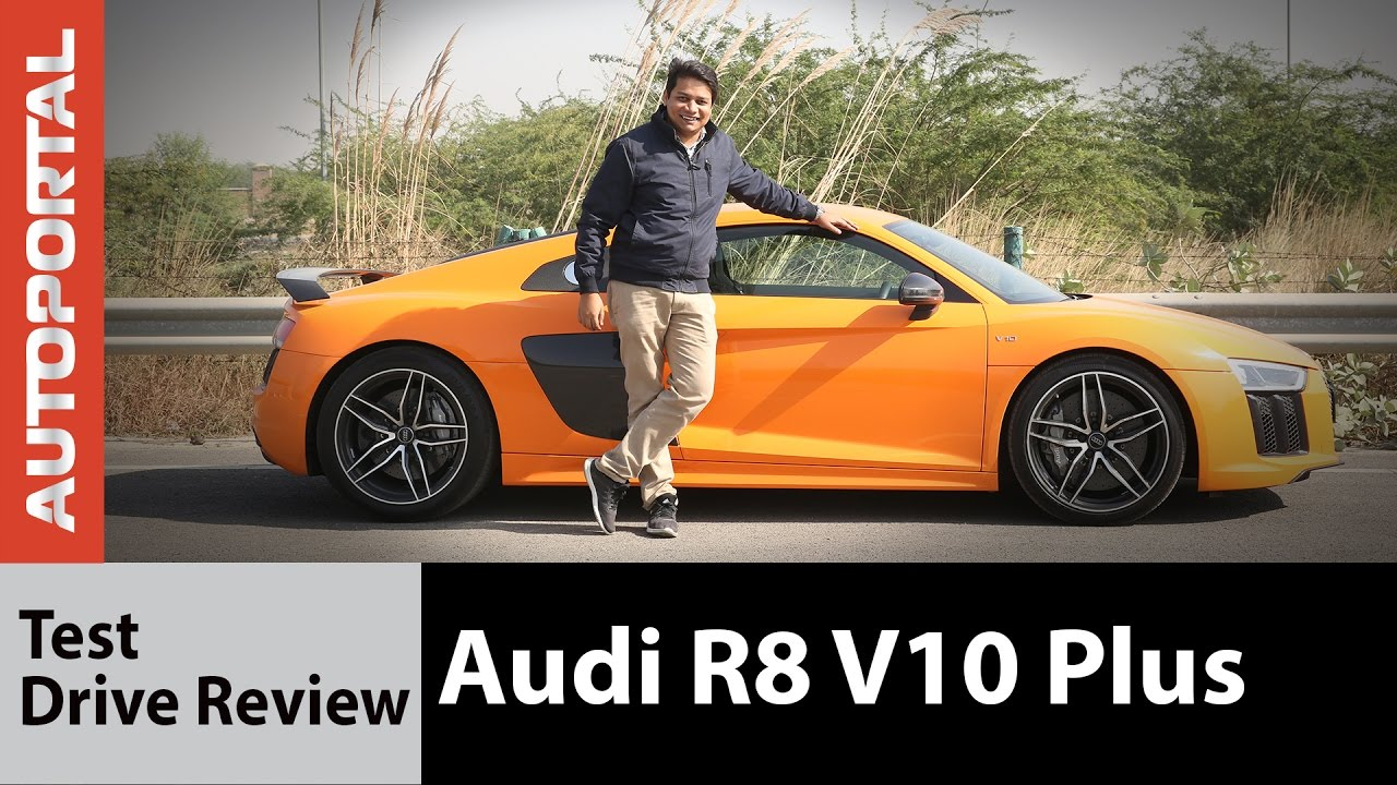 Audi R Price In India Images Specs Mileage AutoPortalcom - Audi car r8 price in india