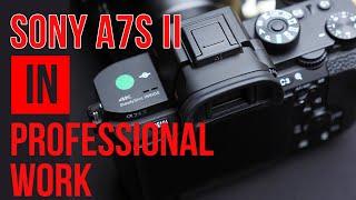 Sony A7Sii Professional Work - OKIDA Electronics | Corporate Video Film Presentation