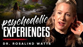 THE WEB OF LIFE: How Psychedelics Can Connect People To Nature - Dr Rosalind Watts | London Real