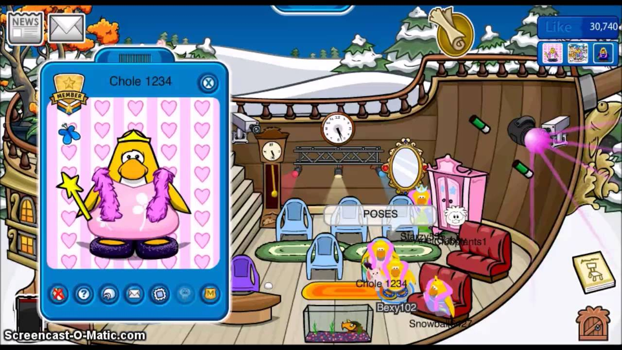 Cpps pookie outfits