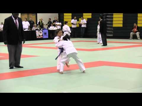 2011 USJF/USJA Winter Nationals - Day 2 - Juniors