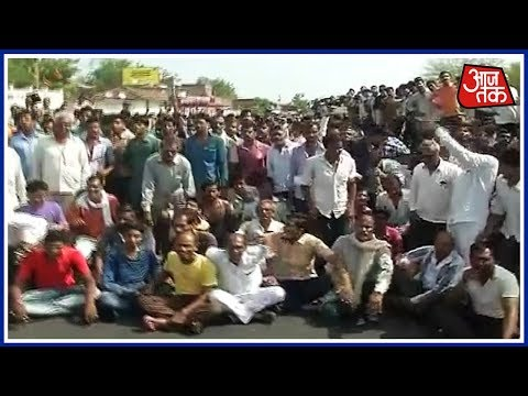 Why farmers in Madhya Pradesh and Maharashtra are protesting
