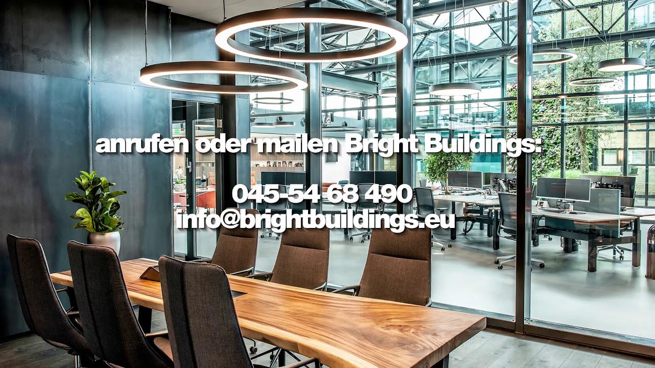 WP Haton (DE): Von der alten Werkshalle …. zu einem modernen und ...