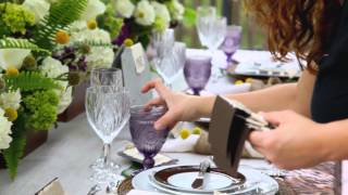 Wild About You - Wedding Inspiration from Tami Winn Events