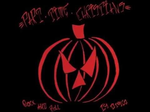 Part Time Christians - Rock and Roll is Disco (Full Album + Bonus Songs)