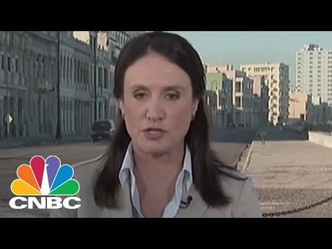 Rebuilding Cuba's Economy | CNBC