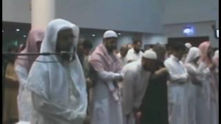 Abu Bakr Ash Shatri Maqam Ajam