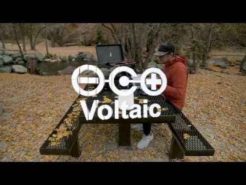 Voltaic V88 Universal Laptop Battery