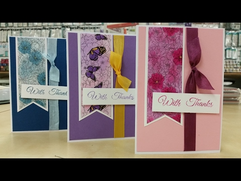#188 Learn to color Washi Tape with NEW KaiserCraft Colored Pencils ONLY at Scrapbooking Made Simple