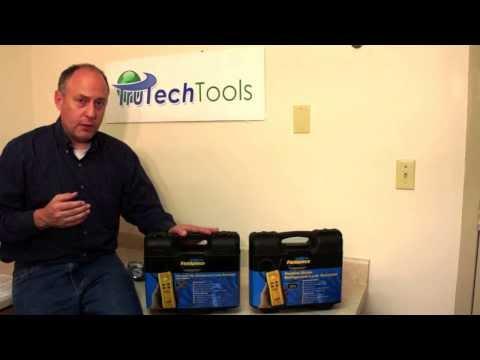 Fieldpiece Leak Detectors