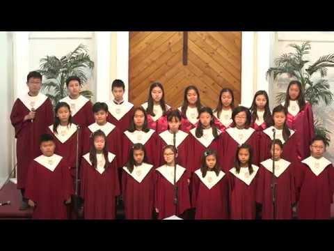 2019.04.19 - Good Friday Choir