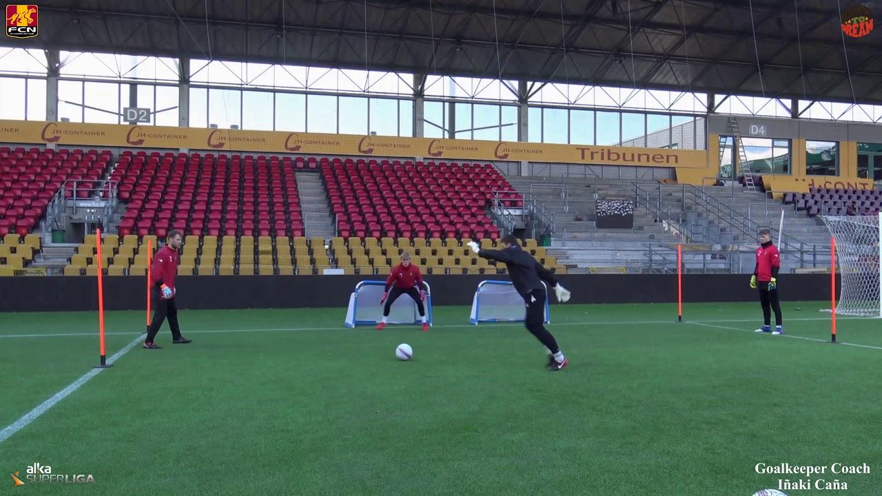 PALLONE ALLENAMENTO PORTIERE ERREA/' TRICK reflex ball keeper training