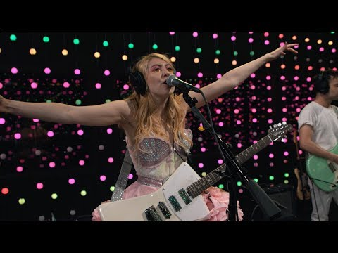 Charly Bliss - Chatroom (Live On KEXP)