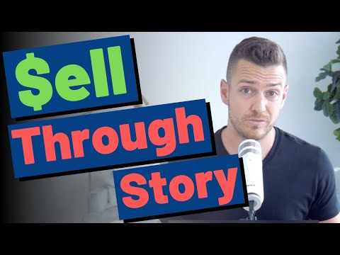 How To Sell Through Story (Building A StoryBrand)