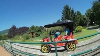 Vídeo del Parc de Loisirs Cigoland (Alsace)