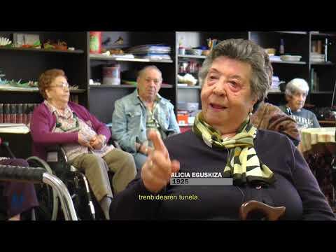 Erandioko Bonbardaketa: Lekukotasuna- Bombardeo de Erandio: Testimonio