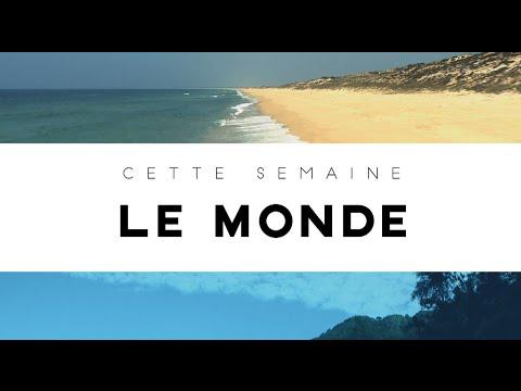 Destination Francophonie #89 - Le Monde