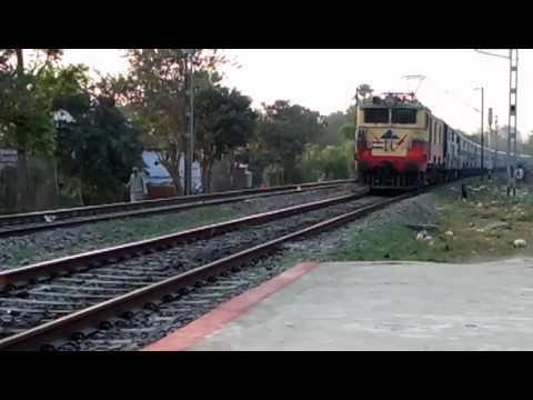 Barauni flag railway station maut SE khelbaar