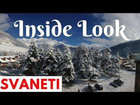 Get An INSIDE Look into SVAN culture in Georgia