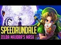 Zelda Majora S Mask Speedrun All Masks In 2 47 33 Von Thiefbug Speedrundale mp3