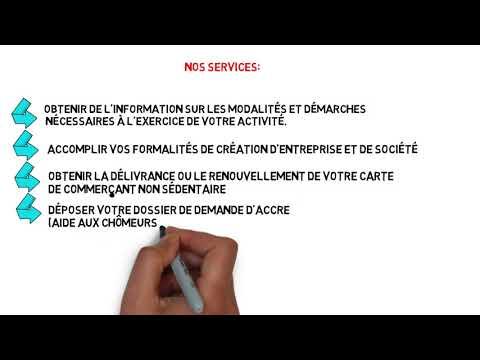Création de sociéte - Expert comptable PARIS