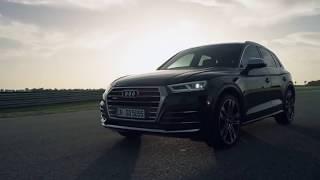 5 Best Luxury Compact SUVs In 2017
