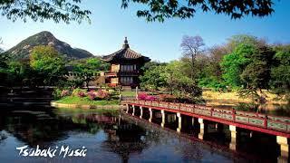 🌺Musica Coreana tradicional instrumental antigua