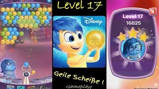 Disney Inside Out Thought Bubbles - Level 17 / Alles steht Kopf / Vice-Versa / Головоломка