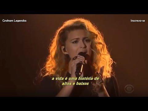 Tori Kelly - Never Alone feat. Kirk Franklin (Tradução/Legendado) - YouTube