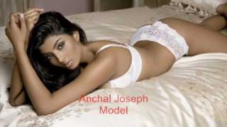 Anchal of America's Next Top Model (Safer Sex Message)