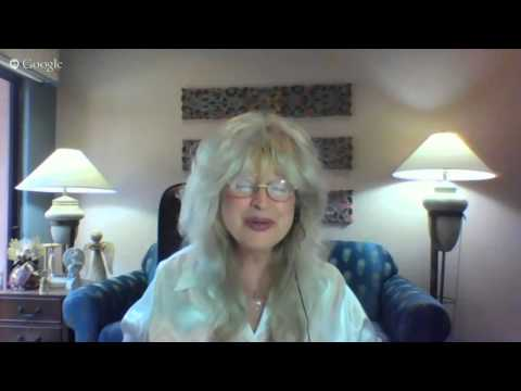 Free Energy Session with Peggy ... The Next Dimension of Intention