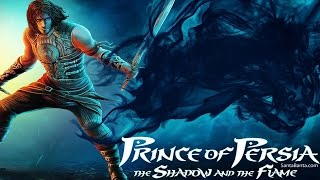 Prince of Persia® The Shadow and the Flame - Ubisoft Level 1