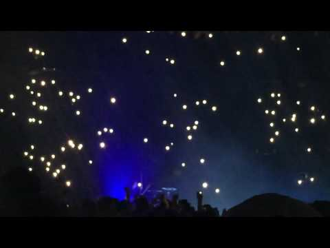 Old Song Mashup - Twenty One Pilots @ Infinite Energy Centre in Duluth, GA (8/6/16)