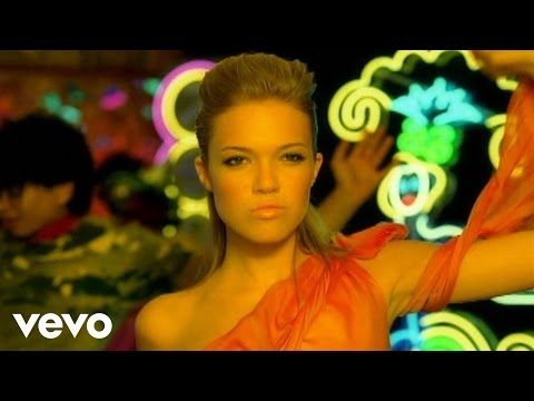 Mandy Moore - In My Pocket