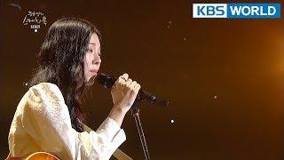 Jang Jane - BUTTON | 장재인 - 버튼 [Yu Huiyeol's Sketchbook/2018.02.14]