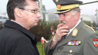 Georg Kreisler - Der General