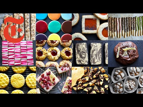 12-christmas-cookies-that-will-impress-everyone-you-know-|-nyt-cooking