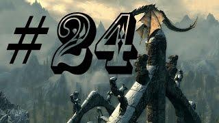Прохождение Skyrim - Часть 24 (Что нам стоит дом построить)