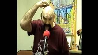 """Scott Spears Now"" with Ox Baker on ""The Heart Punch"" killing two men"
