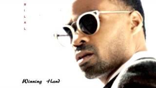 Bilal - Winning Hand