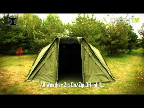 Nash Titan Bivvy - Available At Veals Fishing Tackle