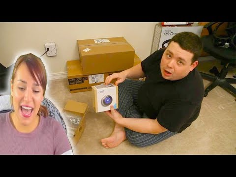 Funniest Unboxing Fails and Hilarious Moments Reaction 8