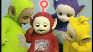 Download Lagu Teletubbies 105 - Painting With Our Hands & Feet mp3